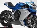 MV Agusta et Alpine présentent une édition limitée à 110 exemplaires