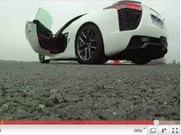 [vidéo] Motorsport Magazine nous allèche avec une Lexus LFA