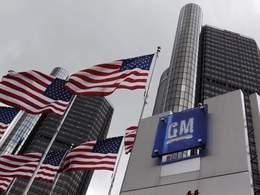 GM souhaite dépasser la barre des 5 millions de véhicules pour Chevrolet en 2013