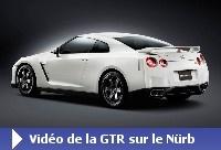 Nissan conseille à Porsche de prendre des cours de conduite
