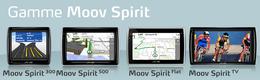 """Le bilan de l'opération """"1 GPS Moov Spirit acheté, 1 arbre planté"""""""
