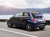 Fiat met à jour la gamme 500