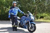 Les gendarmes héritent d'une nouvelle tenue (digne de ce nom!)