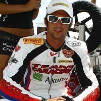 Superbike - BMW: Jakub Smrz va être testé