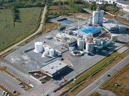 Le Canada donne un coup de pouce financier aux biocarburants