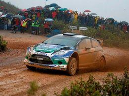 WRC - Sordo avec Ford en Argentine: officiel