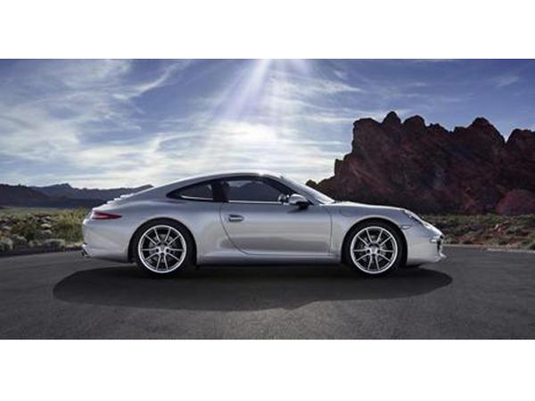 Porsche a de nombreuses idées pour la future 911