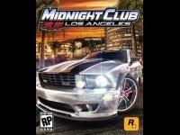 Midnight Club los angeles arrive, le multijoueur à l'honneur