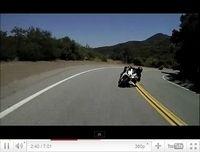 Aprilia RSV4 R APRC vs Nissan GTR : Arsouille en régle [vidéos]