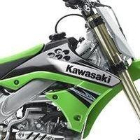 Nouveauté : Kawasaki présente ses KX-F 2011 !