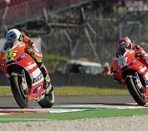 Moto GP - Laguna Seca: Du corkscrew au noeud gordien pour Valentino Rossi et Ducati