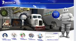 L'exposition l'Aventure Michelin a enregistré plus de 55 000 visiteurs !