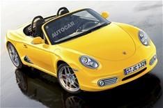 """La future """"petite Porsche"""" confirmée!"""