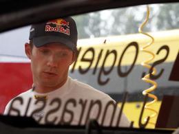 WRC : Ogier - Loeb, ça sent déjà le soufre