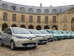 Renault s'organise après le départ de Tavares