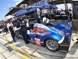 LMS/Spa: Les intentions de Peugeot