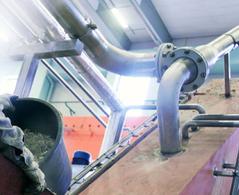 Biomasse : les sociétés Mitsui et Inbicon ont noué un partenariat technologique