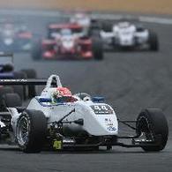 Formule 3 - Panciatici: Une pige en Euroseries qui aura des suites