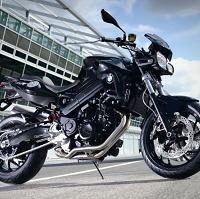 Actualité Moto - BMW: Une alléchante F800 R Black Edition pour l'Italie seulement !
