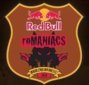 Graham Jarvis remporte la 8ème « Romaniacs »