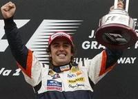 Alonso déjà chez Renault en 2009 ?