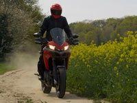 Essai - Ducati Multistrada 950: le pélican rouge