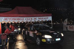 Bientôt le 4e Rallye Automobile Monte-Carlo des Véhicules à Energie Alternative