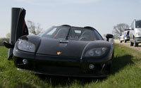 Top Gear: encore une Koenigsegg au tas !