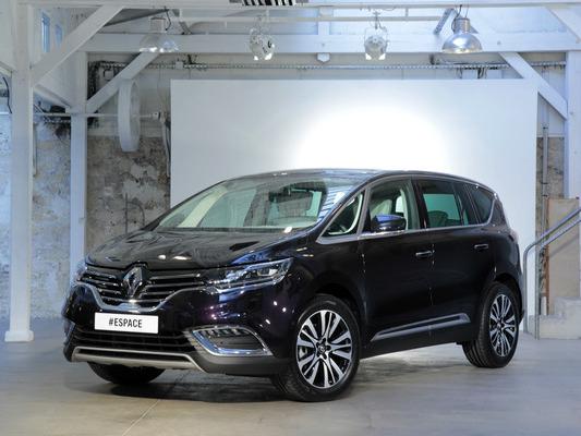 Renault lève le voile sur les tarifs du nouvel Espace