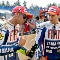 Moto GP - Yamaha: Une paire d'as qui va continuer à faire mal