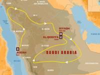 Dakar 2020 : à la découverte de l'Arabie Saoudite