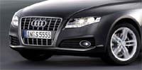 Audi peaufine sa nouvelle A4