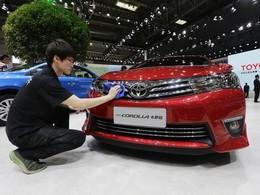 Chine : les concessionnaires Toyota réclament des aides au constructeur