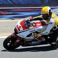Moto GP - Laguna Seca: Célébration en grande pompe du cinquantenaire chez Yamaha