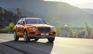 Bentley : en Chine, l'acheteur moyen a... 35 ans