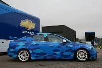 WTCC: la nouvelle arme de Chevrolet pour 2009