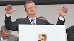 Justice : 1 milliard de $ réclamés à Porsche aux USA