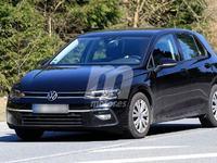 Volkswagen Golf 8: la raison de son retard