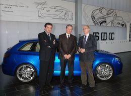 Programmes de R&D : SEAT collabore avec l'université de La Corogne