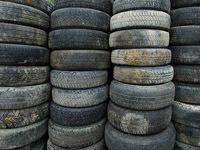 Un quart des voitures roulent avec des pneus usés !