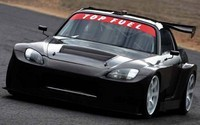 Honda S2000 Type RR 2 by Top Fuel : l'arme ultime