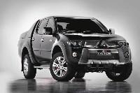 Salon de Sydney: Mitsubishi Triton Concept par TMR