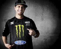 WRC 2010 : seulement 7 rallyes pour Ken Block