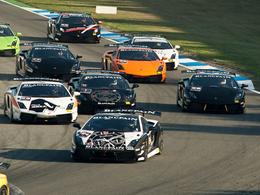 (Echos des paddocks #39) Trophée Lamborghini, Hexis, Oreca avec la Fondation de l'Avenir