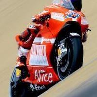 Moto GP - Ducati: Et maintenant ?