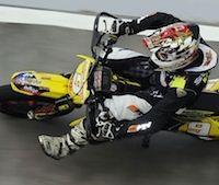 MVD Racewear: des combinaisons spécialement adaptées au supermotard.