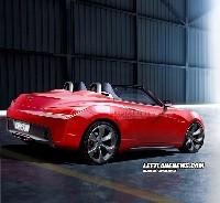Quel moteur pour la remplaçante de la Honda S2000?