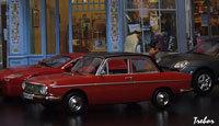Miniature : 1/43ème - DKW F102