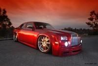 """Chrysler 300 C.. un peu trop """"Dub Style""""..."""