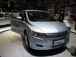 Les véhicules électriques BYD à la conquête des Etats-Unis